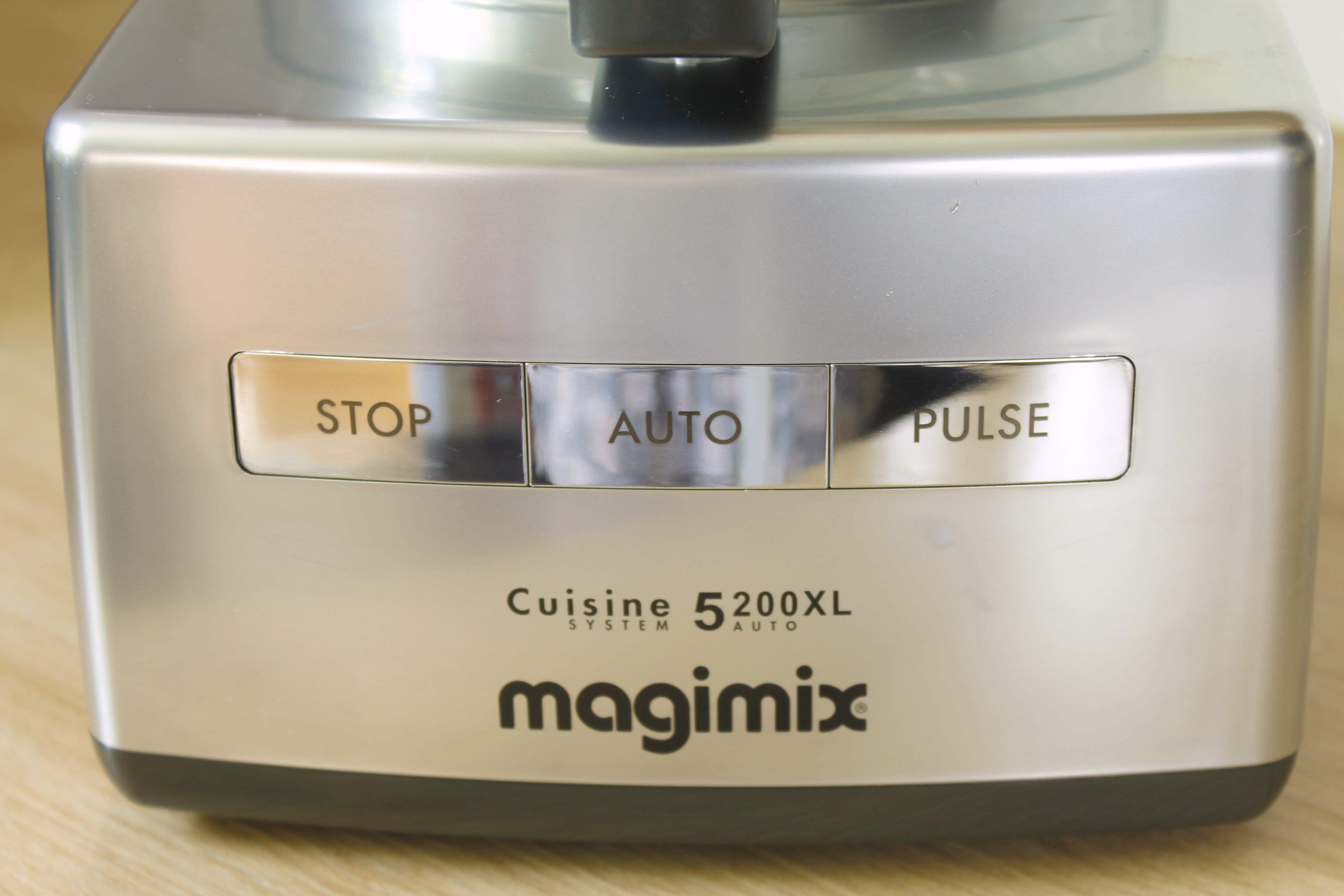 Knoppen Magimix 2