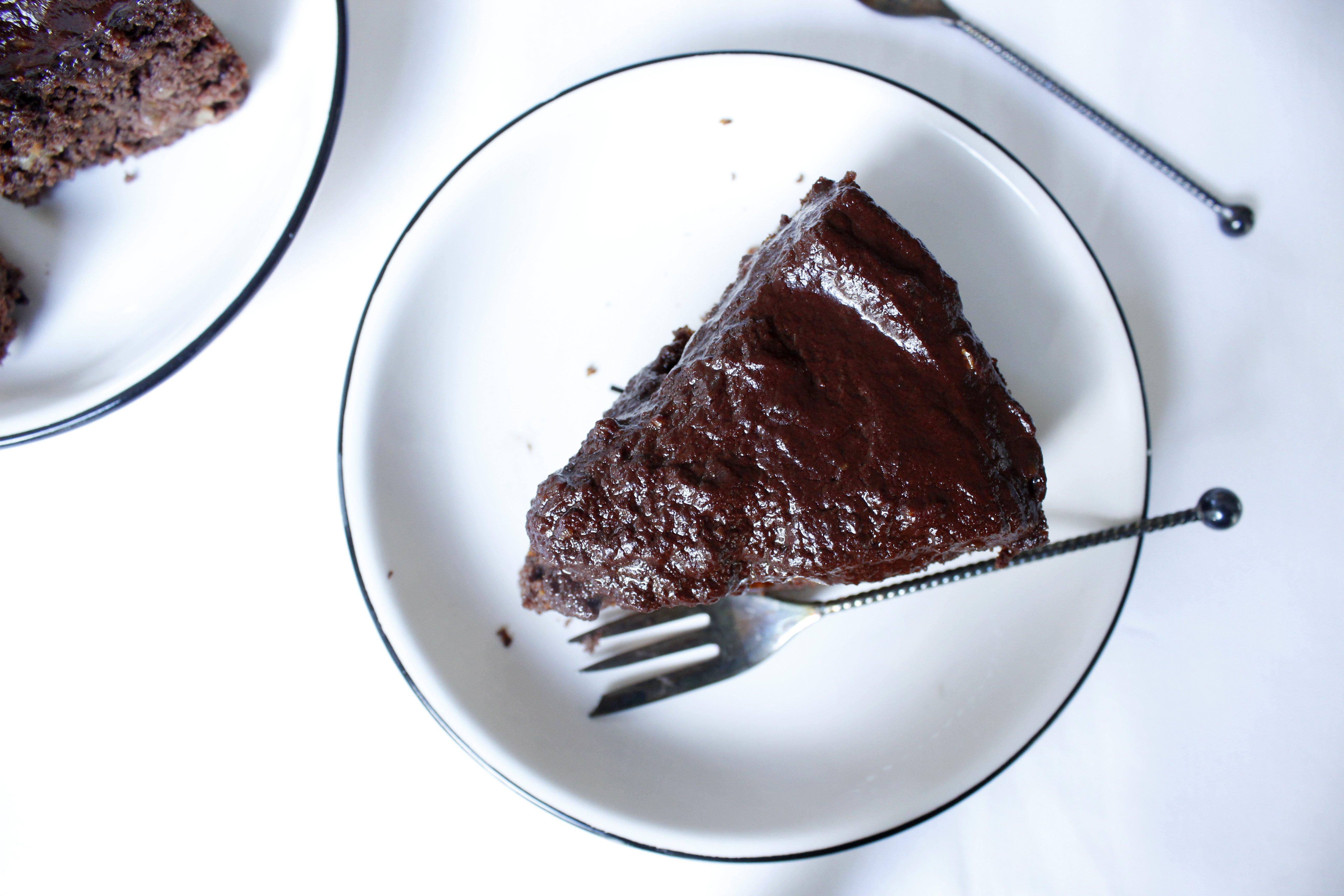 Chocolade worteltaart 57